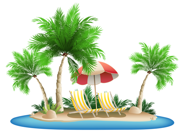 BeachClipArt